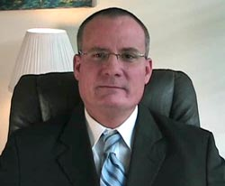 Photo of David McRee, CPA